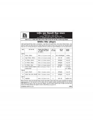Sarkari Naukri Group A, B and C: 15 Vacancies Notified, NIOS Noida Recruitment 2017