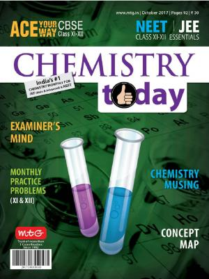 Chemistry Today- October 2017