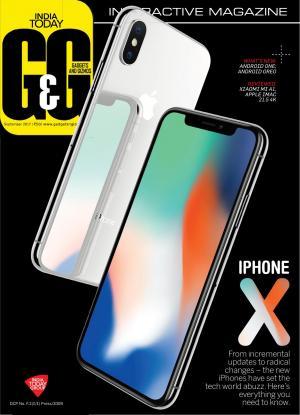 Gadgets and Gizmos-September 2017