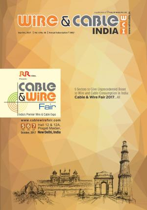 Wire & Cable India