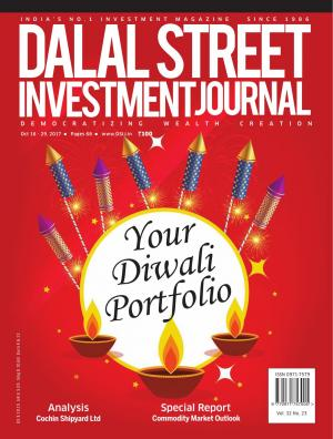 Dalal Street Investment Journal, Volume 32 Issue no 23 October 29th, 2017