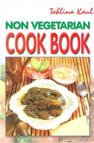 Non-Vegetarian Cook Book