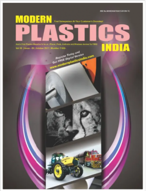 Vol.18  | Issue - 09| October 2017 | Mumbai