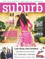 SUBURB November Issue