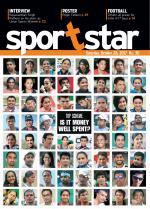 Sportstar