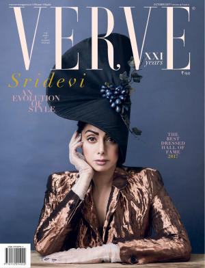 Verve October 2017
