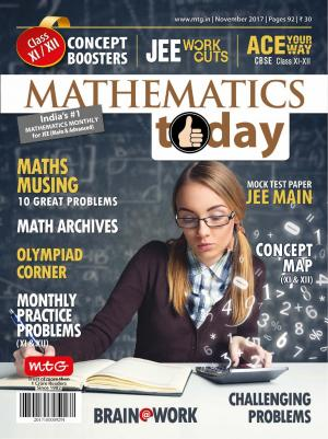 Mathematics Today- November 2017