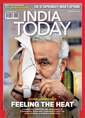 India Today -6th November 2017