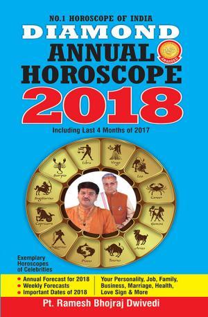 Diamond Annual Horoscope 2018