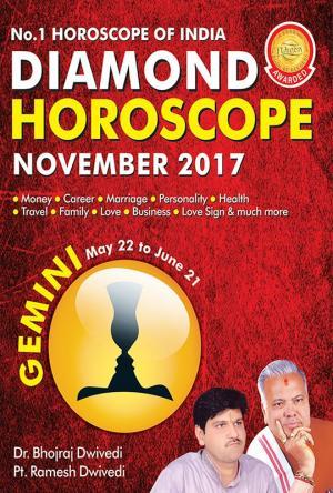 Diamond Monthly Horoscope - Gemini - November 2017