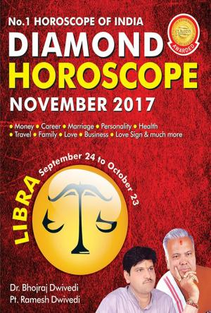 Diamond Monthly Horoscope - Libra - November 2017