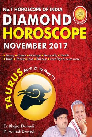 Diamond Monthly Horoscope - Taurus - November 2017