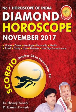 Diamond Monthly Horoscope - Scorpio - November 2017