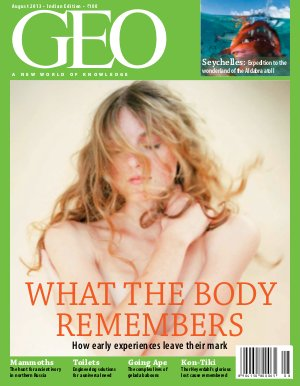 GEO - Read on ipad, iphone, smart phone and tablets