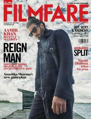 Filmfare 23 November 2017