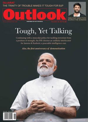 Outlook English, 13 November 2017