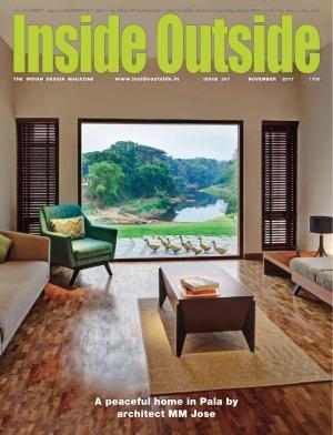 Inside Outside (October 2017)