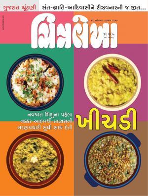 Chitralekha Gujarati - November 20, 2017