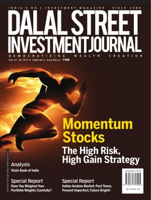 Dalal Street Investment Journal, Volume 32 Issue no 25 November 26th, 2017