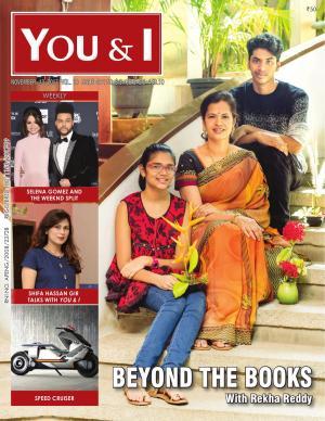 November 13, 2017- Issue-42 - Rekha Reddy