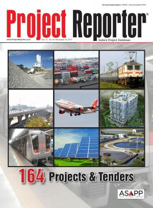 Project Reporter