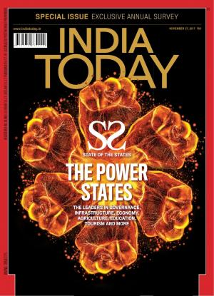 India Today -27th November 2017