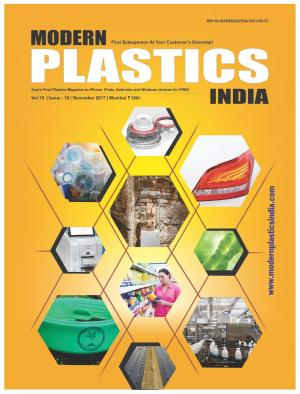 Vol.18  | Issue - 10 | November 2017 | Mumbai