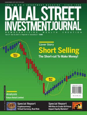 Dalal Street Investment Journal, Volume 32 Issue no 26,December 10th 2017