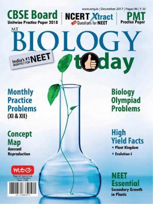 Biology Today - December 2017