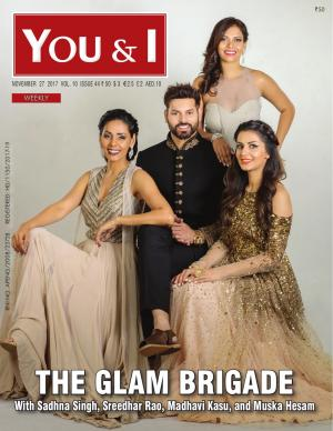 November 27, 2017- Issue-44 - Glamour Issue