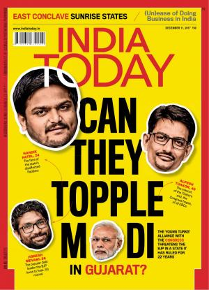 India Today - 11th December 2017
