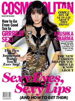 Cosmopolitan-August 2013 - Read on ipad, iphone, smart phone and tablets.