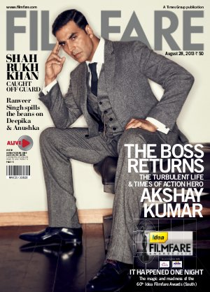 Filmfare English - AUGUST 15 - AUGUST 28 2013 - Read on ipad, iphone, smart phone and tablets.