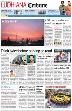 Ludhiana Tribune
