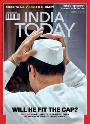 India Today - 18th December 2017