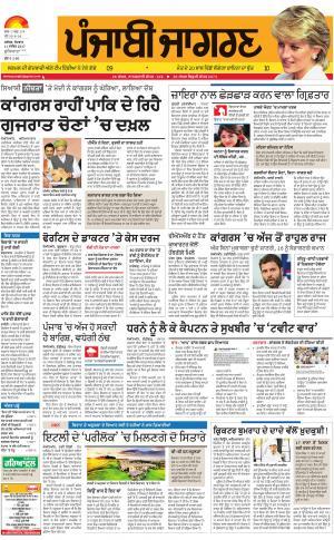 LUDHIANA: Punjabi jagran News : 11th December 2017