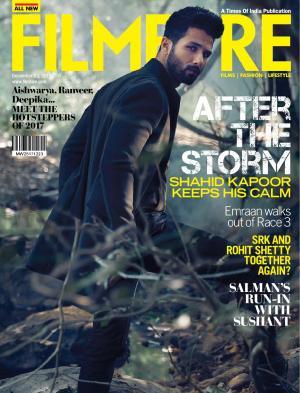 Filmfare 23 December 2017