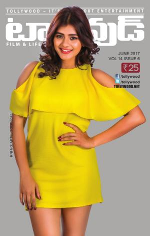 Tollywood Magazine Telugu June - 2017