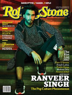 RollingStone India