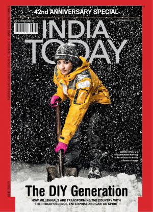 India Today - 25th December 2017