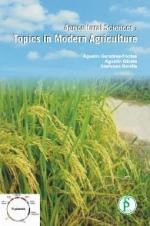 Agricultural Sciences Topice in Modern Agriculture