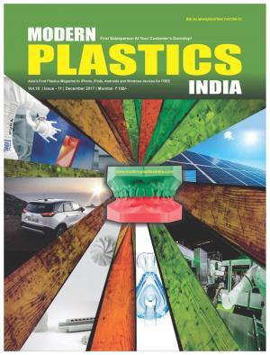 Vol.18  | Issue - 11 | December 2017 | Mumbai