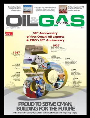 PDO 50/80 - Oil & Gas spl.