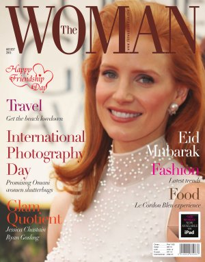 T-Woman Aug - Read on ipad, iphone, smart phone and tablets.
