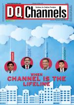 DQ Channels