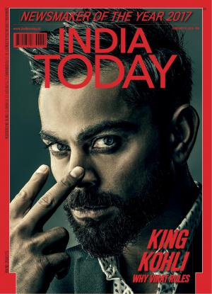 India Today - 8th January 2018