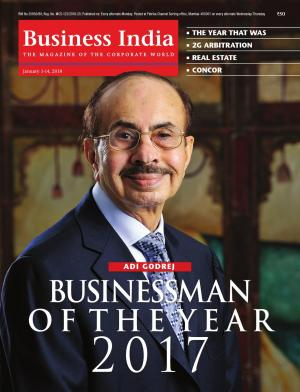 Business India (1-14 January, 2018)