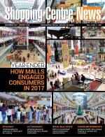 Shopping Center News
