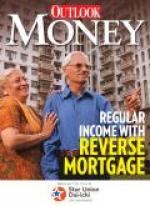 Regular Income With Reverse Mortgage