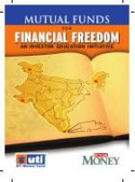 Mutual Funds financial freedom for an Investor Education Initiative